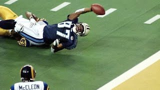 "NFL ""1 Yard Short"" Moments"