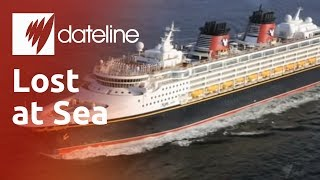 Download The mysterious disappearances of cruise ship passengers Mp3 and Videos