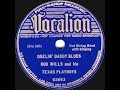watch he video of Bob Wills - 5 Naughty blues  Oozlin' Daddy Blues, She's Killing Me, 3 more