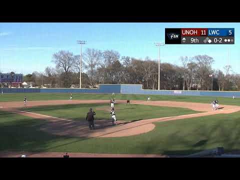 Lindsey Wilson vs University of Northwestern Ohio (Baseball)
