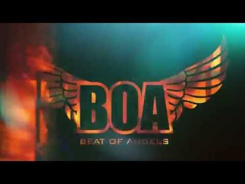 NEW VIDEO - BOA SUMMER MAD MIX