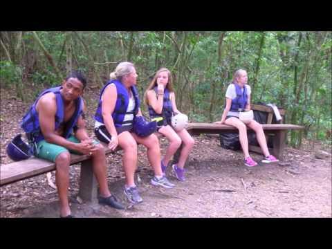 27 Waterfalls Dominican Republic 2016