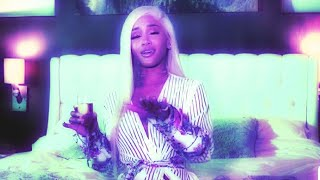 Saweetie - Icy Grl Screwed and Chopped DJ DLoskii
