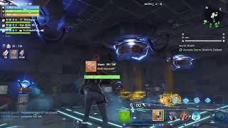 FORTNITE SAVE THE WORLD LIVE GUN GIVEAWAY@733SUBS GRIND TO 800