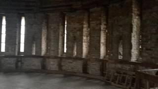 Громовая Башня Смоленской Крепости
