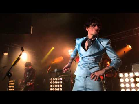 The Darkness - Barbarian | Live in Rome, 23.01.2016