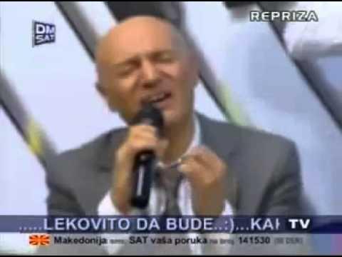 Saban Saulic - Ilda i Ahmet - (Live) - Peja Show - (TV DM)