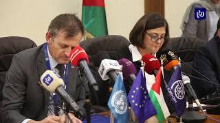 6.5 ملايين يورو منحة أوروبية لإعادة تأهيل معبر الكرامة الحدودي مع العراق - (10-12-2018)