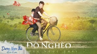 Phim Ca Nhạc Đò Nghèo - Dương Ngọc Thái