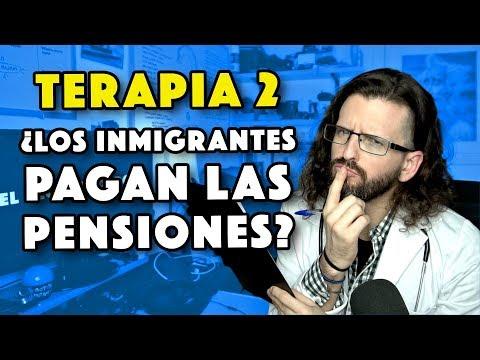 TERAPIA 2: ¿Los inmigrantes pagan las pensiones?