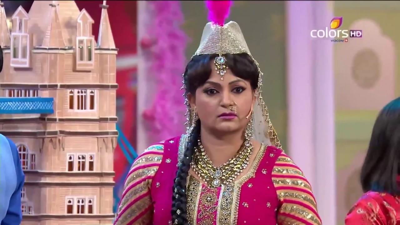 Download Comedy Nights with Kapil - Emraan Hashmi & Mahesh Bhatt - 12th April 2015 - Full Episode