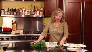 Recipe & Nutrition Facts For Salmon & Dill Cream Cheese : Fun Home Cooking Tips