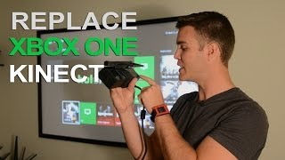 Replace Xbox One Kinect Free
