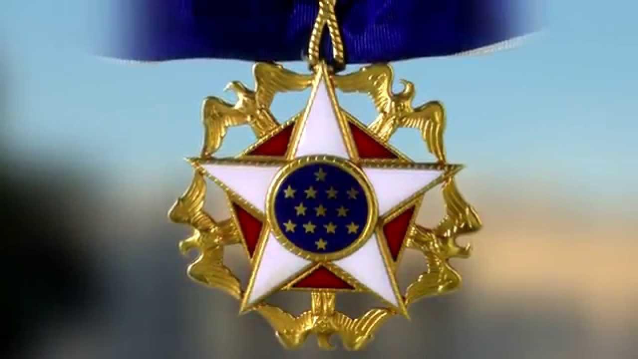 NASA Mathematician, Recipient of Nations Highest Civilian ...