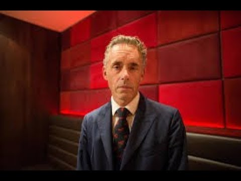 Jordan Peterson Lectures on Hitler