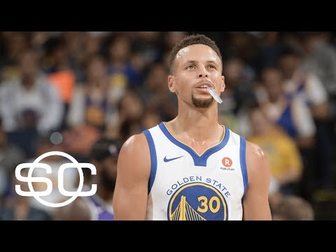 Steph Curry a key component for Warriors | SportsCenter | ESPN