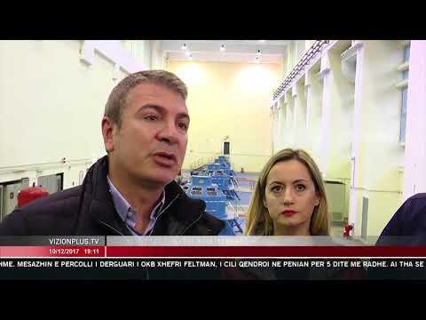 News Edition in Albanian Language - 10 Dhjetor 2017- 19:00 - News, Lajme - Vizion Plus