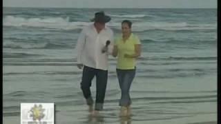 Playa de Barra del Tordo en Aldama Tamaulipas