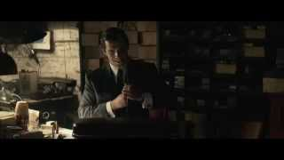 Trailer Film: The Man From U.N.C.L.E. –- Henry Cavill, Armie Hammer