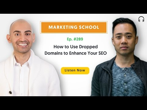 How to Use Dropped Domains to Enhance Your SEO | Ep. #289