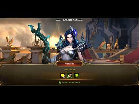 League of Angels III Gameplay First Look