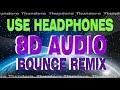 Atonik 8D Audio Bright Life mp3