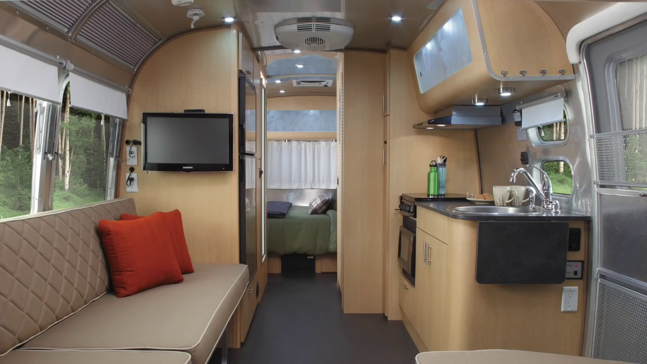 White Noise Rain On Tin Roof Rv Caravan Trailer