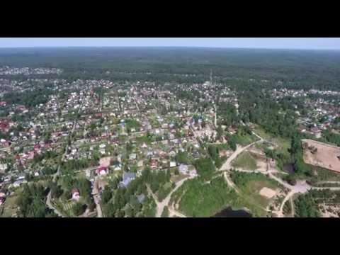 СНТ Заозерное 100 метров,Всеволожский р-н.