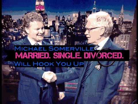 divorced and dating show