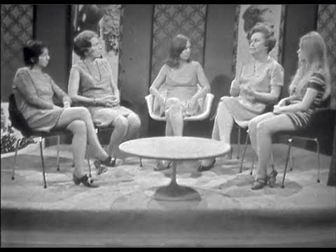 Women, Law and Politics (1971) Reel America Preview