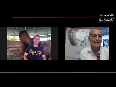 HORSE CONFIDENTIAL #30 Andrea Andreuzzi