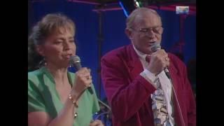 CC Cowboys feat. Kari og Ivar Medaas - Det sa presten ikkje noko om (Live NRK 1992)