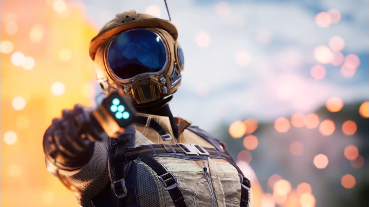 Satisfactory Early Access Launch Date Trailer - Youtube-2201