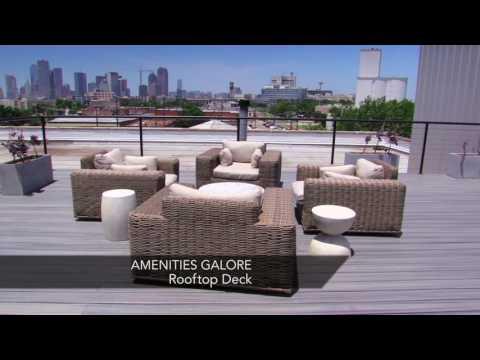 Mitchell Lofts | Dallas TX Apartments | Concierge Asset Management