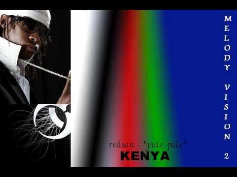 "MelodyVision 2 - KENYA - Redsan - ""Yule Pale"""