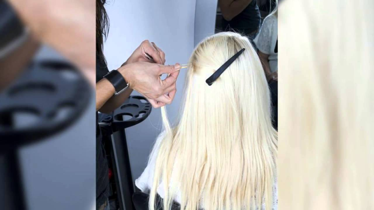 Save Yourself From These Hair Extension Mistakes Youtube