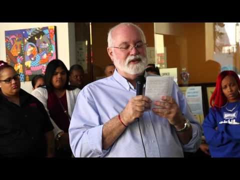 Thought Of The Day- Father  Gregory Boyle - April 28th, 2015
