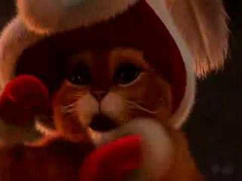 Beliebt Joyeux Noel Shrek Chatpoté et ponpon - YouTube QW57