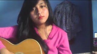 Kerispatih - Tapi Bukan Aku (Vaulita Ramadhan acoustic cover)