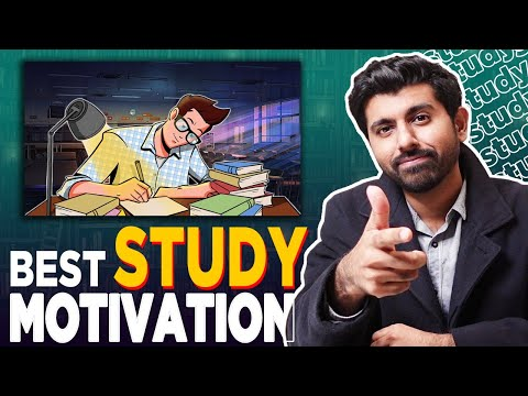 Mensutra: Why You Need to STUDY HARD IN LIFE! Hindi Motivational Video