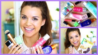 May Favorites 2013! ♥ Makeup MAYhem Day 16 2013
