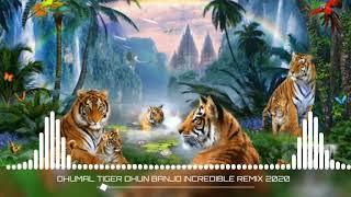 Dhumal Tiger Banjo Dhun - Remix 2020 - Dj Remix Song | New Cg Dj Remix Song 2020 | Cg Song Dj Remix