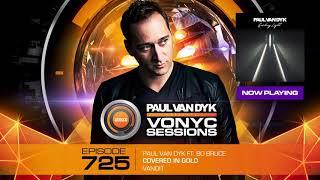 Paul van Dyk's VONYC Sessions #725