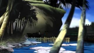 Corto Maltese - La Ballade De La Mer Salée (2002)