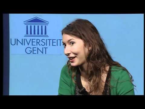 LLM Semester Abroad at the American University in Washington, DC: Charlotte Schockaert
