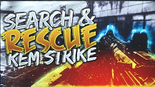 Ghosts: Search And Rescue Kem Strike! The Time I Almost Died!