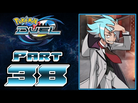 Pokemon Duel - Part 38 FINALE   Hotel Elysium Boss Battle Vs Number 7! [Android & iOS Story Mode]