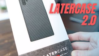 Latercase 2.0 - Review, controversy & decision