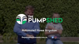 Pumpshed - Summer 60