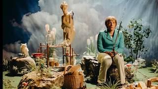 Klemen Slakonja As Angela Merkel Ruf Mich Angela Official Trailer